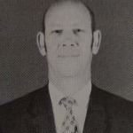 Joseph H. Burgess 1974-75