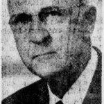 James A. Franklin Sr. 1930-31