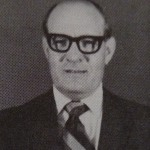 Jerry N. Franklin 1977-78