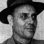 H. Clinton Freel 1941-42