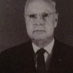 Donald E. Hawkins 1963-64