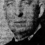 F. Irving Holmes 1928-29