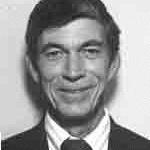 Dr. F. Lee Howington 1990-91