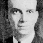 Sam W. Johnston 1944-45