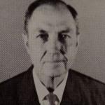 James B. Kelley 1949-50
