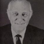 George T. Mann 1964-65
