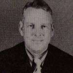 T. Wayne Miller 1975-76