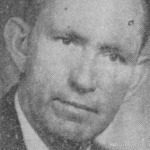 Walter D. Moody 1947-48