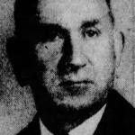 Harry M. McWhorter 1945-46