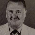 Edward W. Saunders 1955-56