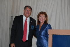 Vicki and Steve