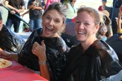 Melissa Cofta and Tracy Siekmann
