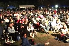 Screaming Orphans Concert benefit