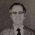 W. Thomas Howard 1967-68