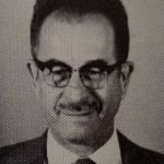 Joe L. Pendleton 1972-73