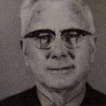 J.L Saunders 1956-57