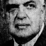 Joseph L. Selden 1968-69
