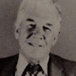Homer T. Welch Jr. 1965-66
